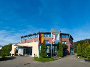 ACHAT Premium Dortmund/Bochum, Hotel  Bochum - big - 31