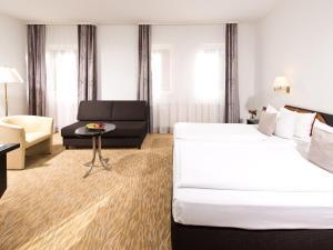 ACHAT Premium Dortmund/Bochum, Hotel  Bochum - big - 12