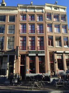 Hotel Royal Taste, 1012 DB Amsterdam