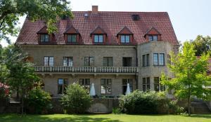 Parkhotel Unter den Linden - Dingelstedt
