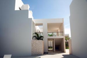 Bahia Principe Vacation Rentals - Quetzal - One-Bedroom Apartments, Apartmány  Akumal - big - 68