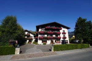 Pension Heidi - Hotel - Kaprun