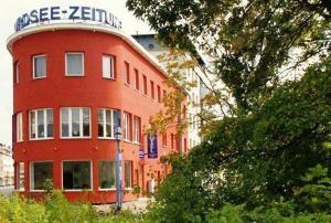Albergues - Hotel Elbinger Platz