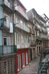 St. Francisco Apartments Oporto