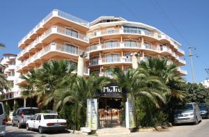 Апарт-отель Mutlu, Дидим