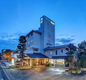 obrázek - Hotel Honjin