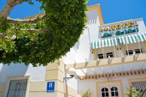 Hotel Mi Casa, Hotels  Antas - big - 84