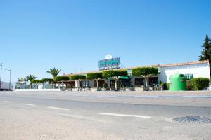 Hotel Mi Casa, Hotels  Antas - big - 71
