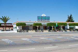 Hotel Mi Casa, Hotels  Antas - big - 40