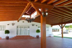 Hotel Mi Casa, Hotels  Antas - big - 49