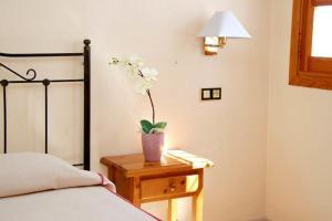 Hotel Mi Casa, Hotels  Antas - big - 12