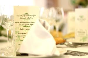 Hotel Mi Casa, Hotels  Antas - big - 34