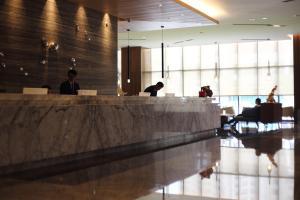 Hotel Intrendy, Hotely  Taishan - big - 144