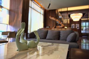 Hotel Intrendy, Hotely  Taishan - big - 147