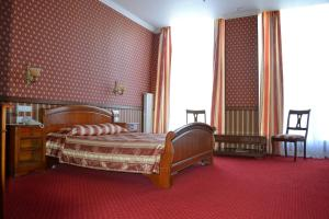 Апартаменты Олимп клуб, Одесса