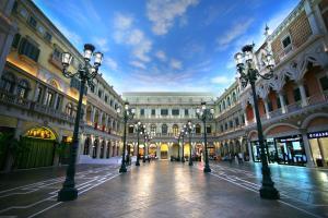 The Venetian Macao Resort Hotel (40 of 53)