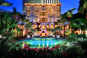 The Venetian Macao Resort Hotel (16 of 41)