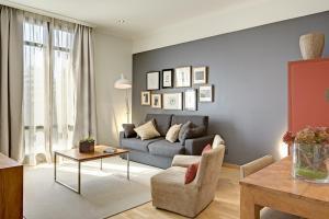 Foto Apartments Sixtyfour