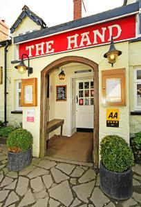 The Hand at Llanarmon (12 of 34)