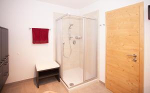 Alp Chalet Appartement, Ferienwohnungen  Kappl - big - 25