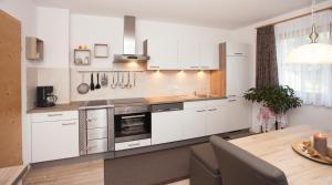 Alp Chalet Appartement, Ferienwohnungen  Kappl - big - 26