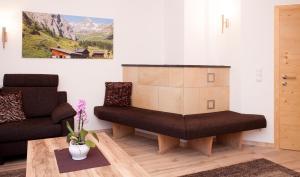 Alp Chalet Appartement, Ferienwohnungen  Kappl - big - 30
