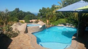 Hacienda Monte Sol, Ferienwohnungen  Somerset West - big - 39