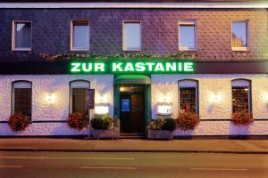 Zur Kastanie - Breitscheid