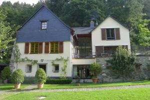 Ferienhaus Schmelzmühle - Hermeskeil