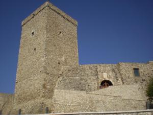 Colle d'Elce - Sant'Agata di Puglia