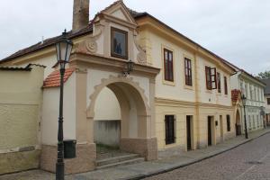 Penzion U Brány.  Foto 5