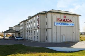 obrázek - Ramada by Wyndham Red Deer Hotel & Suites