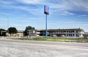 Motel 6 Wells, Hotely  Wells - big - 36