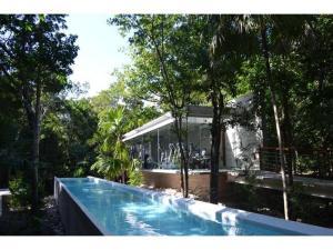 Deluxe Apartment Riviera Maya Tao Residential (Inside Bahía Principe), Appartamenti  Akumal - big - 39