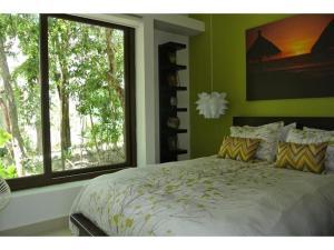 Deluxe Apartment Riviera Maya Tao Residential (Inside Bahía Principe), Appartamenti  Akumal - big - 42