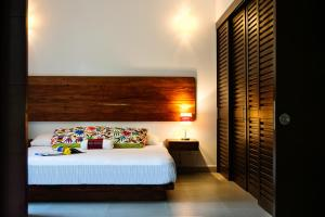 Deluxe Apartment Riviera Maya Tao Residential (Inside Bahía Principe), Appartamenti  Akumal - big - 44