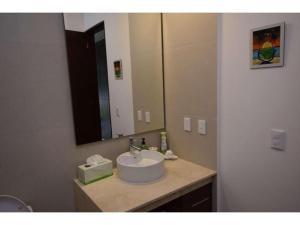 Deluxe Apartment Riviera Maya Tao Residential (Inside Bahía Principe), Appartamenti  Akumal - big - 63