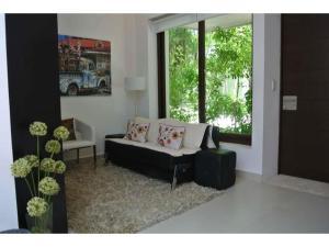 Deluxe Apartment Riviera Maya Tao Residential (Inside Bahía Principe), Appartamenti  Akumal - big - 69