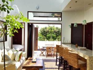 Deluxe Apartment Riviera Maya Tao Residential (Inside Bahía Principe), Appartamenti  Akumal - big - 71