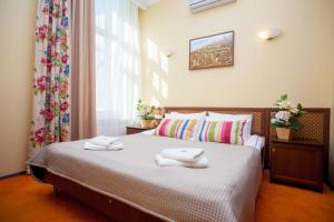 Hotel Vertoletnaya Ploshadka - Afonino