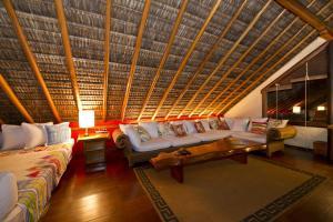 Pousada Villas de Trancoso, Hotely  Trancoso - big - 31