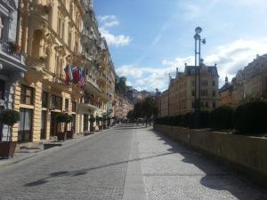 Valencia, Appartamenti  Karlovy Vary - big - 91