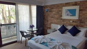Port Stephens Motel, Motels  Nelson Bay - big - 4