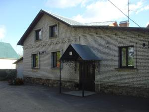 Гостевой дом У Каменки