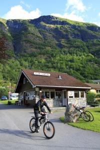 obrázek - Flåm Hostel