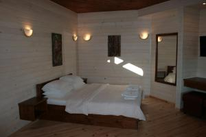 Tora Bora Guest House - German