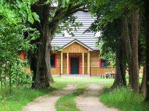 Accommodation in Rudawka