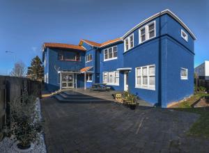 Crash Palace Backpackers, Hostely  Rotorua - big - 28