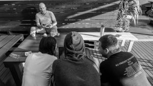 Crash Palace Backpackers, Hostely  Rotorua - big - 40