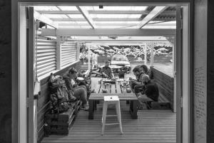 Crash Palace Backpackers, Hostely  Rotorua - big - 49